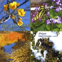 iPalpiti Orchestral Ensemble of International Laureates | The Seasons: Vivaldi/Piazzolla