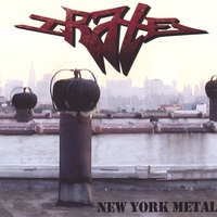 Irate (Nyc) | New York Metal