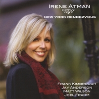 Irene Atman | New York Rendezvous