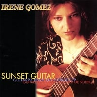 Irene Gomez | Sunset Guitar