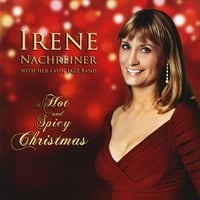 Irene Nachreiner and her Latin Jazz Band | A Hot and Spicy Christmas