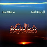 Irina Mikhailova & David Battenfield | Aquila