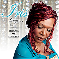 Iris | You Are My Ministry