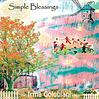 Irma Golubiani | Simple Blessings