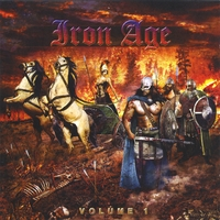 Various | Iron Age Volume 1