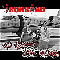 Ironband | No Sleep Til Kona
