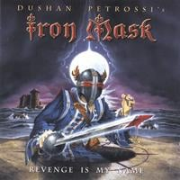 Iron Mask | Revenge is My Name
