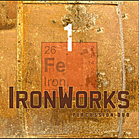 IronWorks Percussion Duo | 1