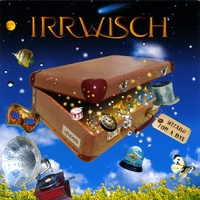 irrwisch | Wizard for a Day