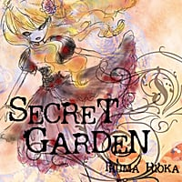 Iruma Rioka | Secret Garden -2nd Press-