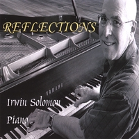 Irwin Solomon | Reflections