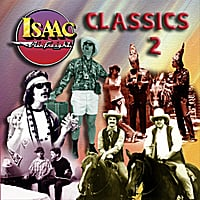 Isaac Air Freight | I.A.F. Classics 2