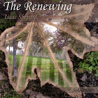 Isaac Shepard | The Renewing