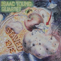 Isaac Young Quartet | Staved Eve