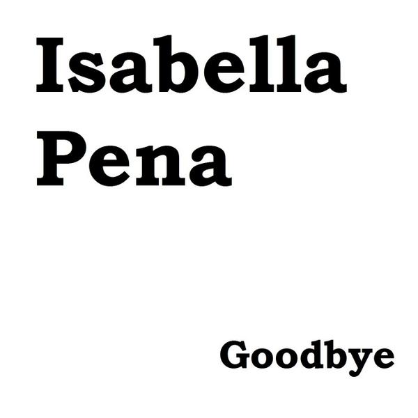 Isabella Pena Nude Photos 91