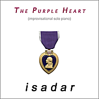 Isadar | The Purple Heart (improvisational solo piano)