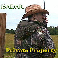 Isadar | Private Property