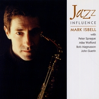 Mark Isbell | Jazz Influence
