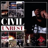 Ishues | Civil Unrest