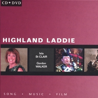 Isla St Clair & Gordon Walker | Highland Laddie