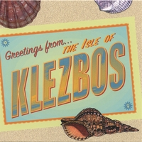 Isle of Klezbos | Greetings from the Isle of Klezbos