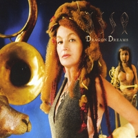 Jane Siberry | Dragon Dreams