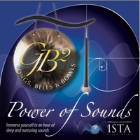 Ista Artists | The Power of Sounds: Gongs, Bells and Bowls!