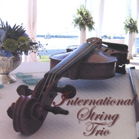International String Trio | Music From All Over The World