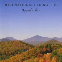 International String Trio | Appalachia