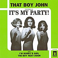 "It's My Party | ""I'm Bobby's Girl"""