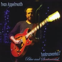 Ivan Appelrouth | Blue and Instrumental