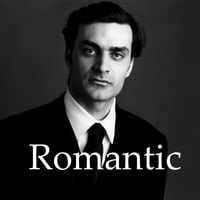 Ivan Ilic, Pianist | Romantic