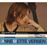 Anne Mette Iversen | Best Of The West + Many Places