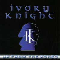 Ivory Knight | Up From The Ashes