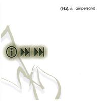 IZZ | Ampersand, Volume 1