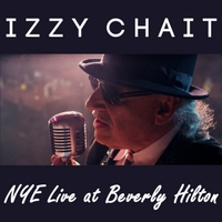 Izzy Chait & The Bill Keis Quartet | N.Y.E. (Live At Beverly Hilton)