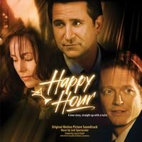 Jack Spectacular featuring Laura Doyle | Happy Hour (Soundtrack)