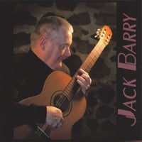 Jack Barry Music | Jack Barry Music Vol 1.