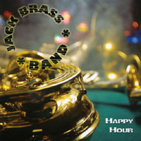 Jack Brass Band | Happy Hour