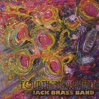 Jack Brass Band | Fourth Movement