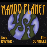 Jack Dwyer & Tim Connell | Mando Planet