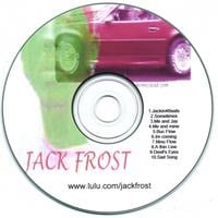 Jack Frost | Jack Frost Beats and Mixtape Vol. I