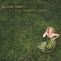 Jackie Allen | My Favorite Color
