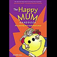 Jackie Hall | The Happy Mum Handbook