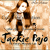 Jackie Pajo | The End of a Miserable Life (Collector's Edition)