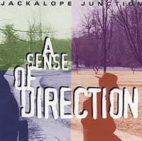 Jackalope Junction | A Sense Of Direction