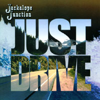 Jackalope Junction | Just Drive