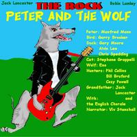 Jack Lancaster | The Rock. Peter and the Wolf