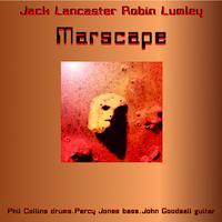 Jack Lancaster | Marscape