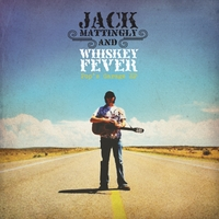 Jack Mattingly and Whiskey Fever | Pop's Garage EP